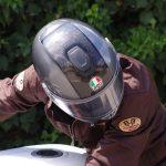 Equipement moto obligatoire en italie