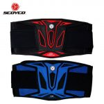 Taille equipement moto cross
