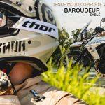 Blog équipement moto