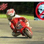 Enfant equipement moto