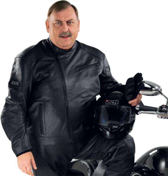 équipement moto grande taille