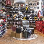 Magasin equipement moto paris 11