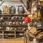 Magasin equipement moto 61