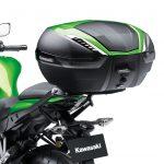 Kawasaki equipement moto