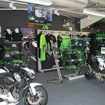 Equipement moto a nancy
