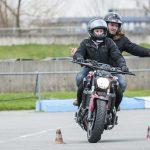 Quel equipement pour permis moto