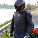 Prix equipement debutant moto
