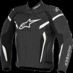 Blouson moto alpinestar noir