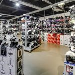 Magasins equipement moto toulouse