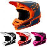 équipement moto fox