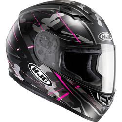 Equipement moto pour femme