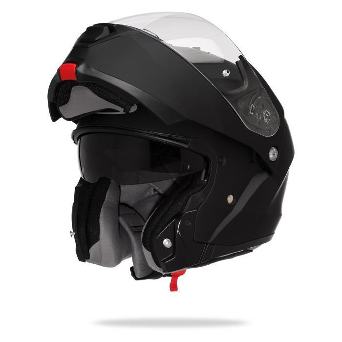Meilleure marque équipement moto