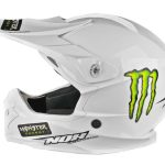 Equipement moto cross monster energy