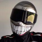 équipement moto personnalisé