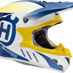 Casque equipement moto cross