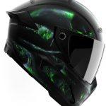 équipement moto italie