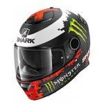 Monster equipement moto