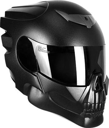 équipement moto homologué