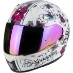 équipement moto féminin