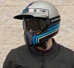 équipement trail moto