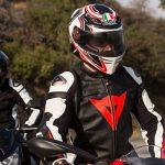 Ensemble equipement moto femme