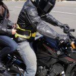Passager moto equipement obligatoire
