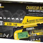 Batterie moto france equipement