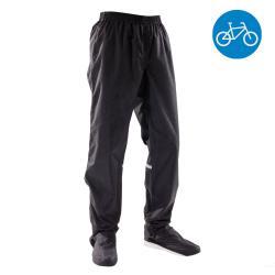 Soldes pantalon pluie moto