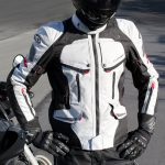 Blouson moto quelle taille choisir