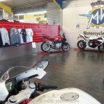 Cottard moto équipement