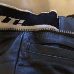Pantalon moto taille 42