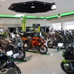 Magasin équipement moto angers