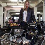 Comment choisir un blouson de moto en cuir