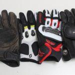 Comment choisir taille gant moto