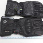 Comment savoir gant moto homologué