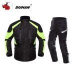 Pantalon moto costume