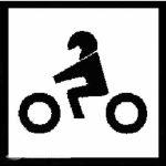 Nouvelle norme gant moto