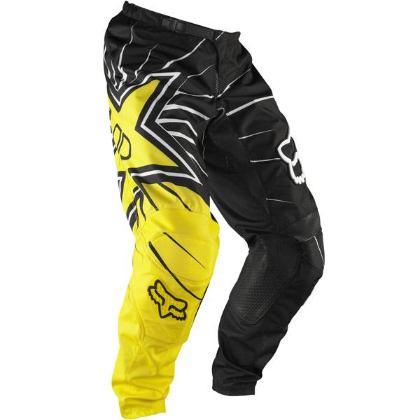 Pantalon moto cross d'occasion