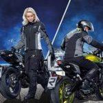 Equipement moto pour homme
