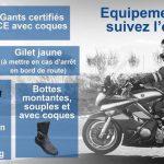 équipement moto bordeaux