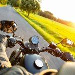 Equipement permis moto obligatoire 2017
