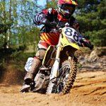 Prix equipement moto cross
