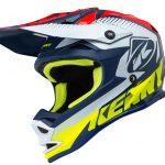Equipement de moto cross kenny