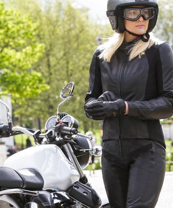 Prix d'un equipement complet moto