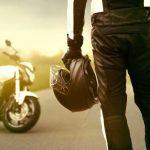 Equipement obligatoire pour conduire une moto