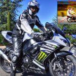 équipement obligatoire pour la moto