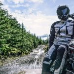 Bmw moto equipement pilote