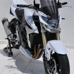 Equipement moto gsr 750