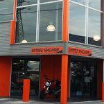 Kit équipement moto