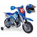équipement moto 14 ans